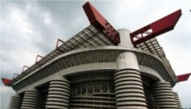 B&amp;B Stadio San Siro